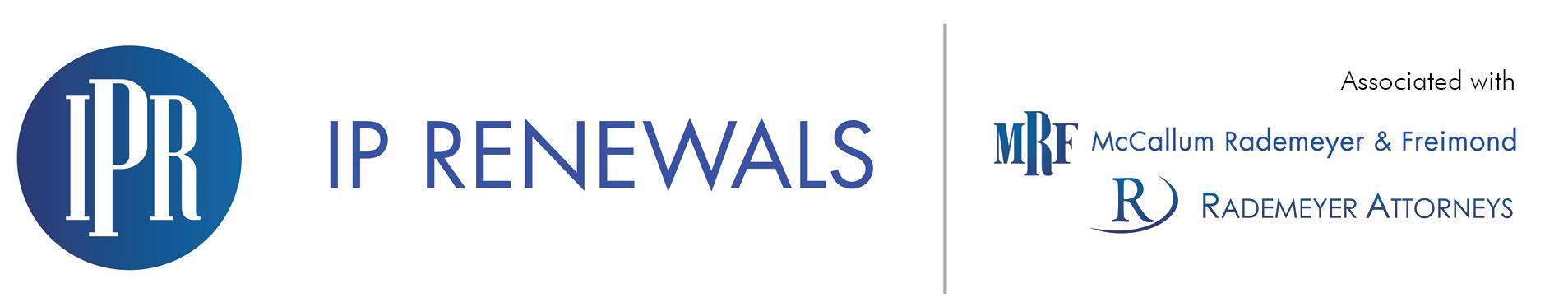 IP Renewals
